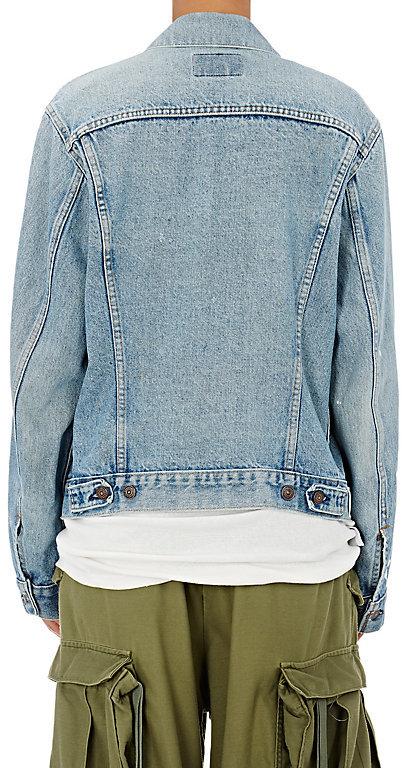 Icons Women's Denim Jacket 2