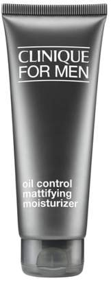 Clinique Oil Control Mattifying Moisturizer