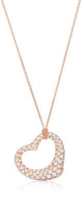 Tiffany & Co. Elsa Peretti® Open Heart pendant