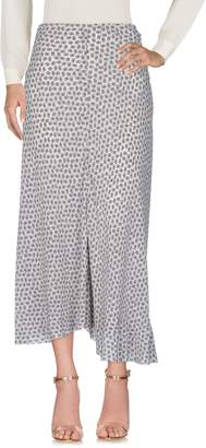 Alberto Biani Long skirts