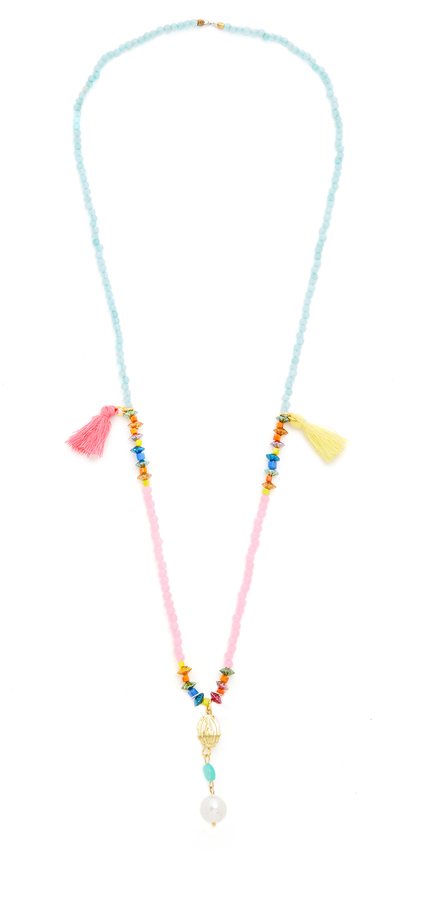 Shashi Caroline Necklace 2