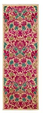 Solo Rugs Arts & Crafts Wool Rug
