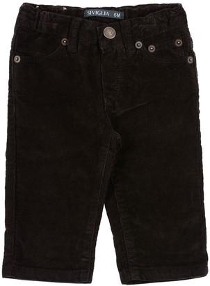 Siviglia Casual pants - Item 13237790KL