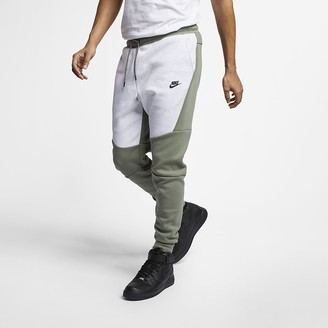 Nike Cross Brand Men's Joggers Sportswear Tech Fleece