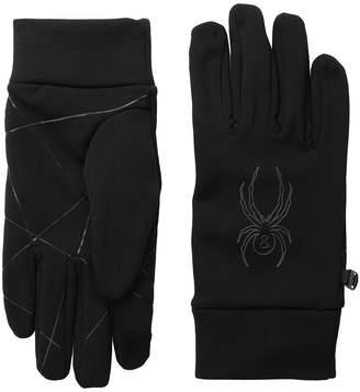 Spyder Stretch Fleece Conduct Glove Ski Gloves