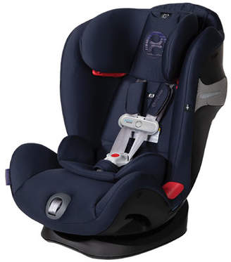 Cybex Eternis S SensorSafe Car Seat, Denim Blue