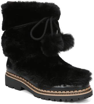 Sam Edelman Blanche Faux Fur Boot