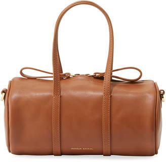 Mansur Gavriel Calf Leather Mini Mini Duffel Bag