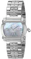 Charriol Women 's 'アクター' Swiss QuartzステンレススチールDress Watch , Color : silver-toned (モデル: cchts。110。hts01 )