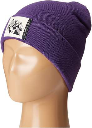 The North Face Kids Dock Worker Beanie Beanies