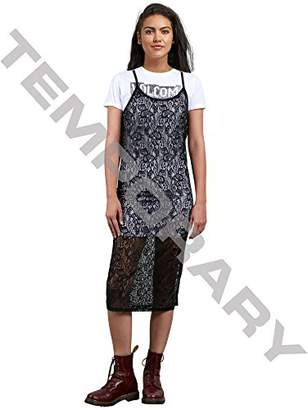 Volcom Junior's Times Now Midi Dress