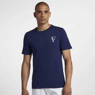 Nike RF Men's Tennis T-Shirt