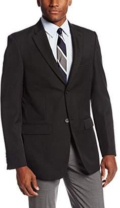 John Henry Men's Crosshatch Jacket