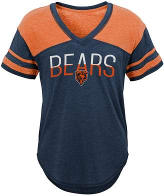 Juniors' Chicago Bears Traditional Tee