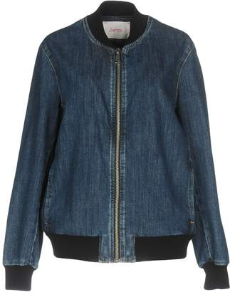 Jucca Denim outerwear