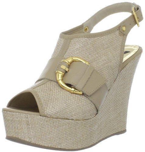 Sergio Zelcer Women's Cozan Slingback Sandal