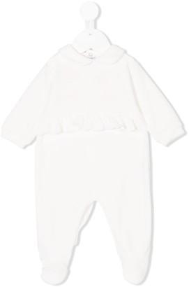 Siola ruffled bodysuit