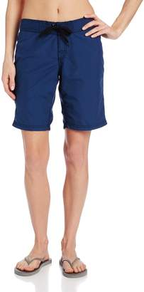 Kanu Surf Women's Marina Board Shorts