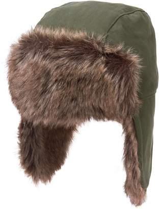 Crazy 8 Crazy8 Faux Fur Trapper Hat
