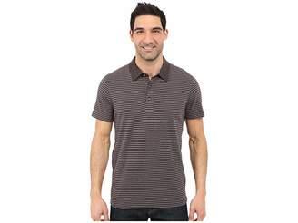 Prana Shuffle Polo Men's Short Sleeve Button Up