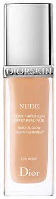 Christian Dior Diorskin Nude Foundation