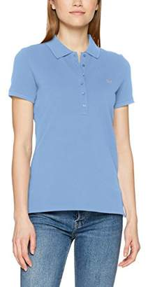 Crew Clothing Women's Classic Polo Shirt