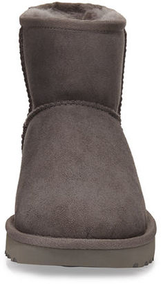 UGG Classic Mini II Boot $140 thestylecure.com