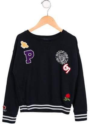 Ralph Lauren Kids' Varsity Sweatshirt