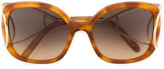 Chloé Eyewear Jackson sunglasses