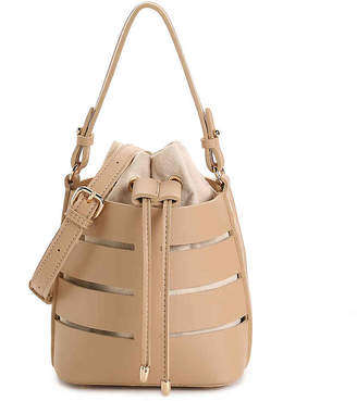 4dcec40a0 Urban Expressions Mini Cut Out Bucket Bag - Women's