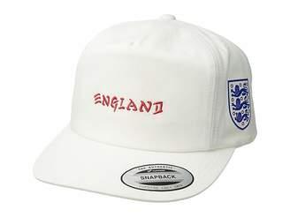 Hurley England National Team Hat
