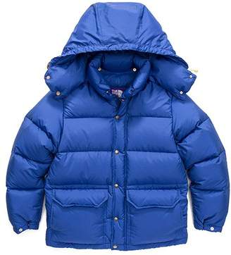 The North Face (ザ ノース フェイス) - THE NORTH FACE PURPLE LABEL Polyester Ripstop Sierra Parka