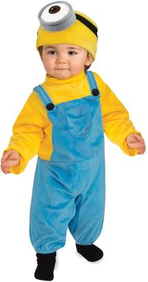 Rubie's Costume Co Rubie's Costumes Minion Stewart Toddler Costume