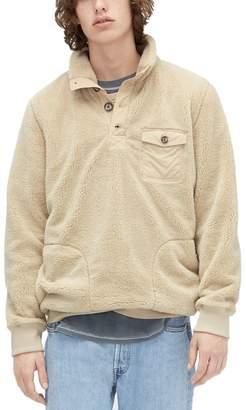 UGG Fuzzy Sherpa Pullover - Men's