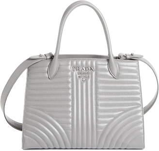1ec667b4efa8 Prada Grey Bag - ShopStyle