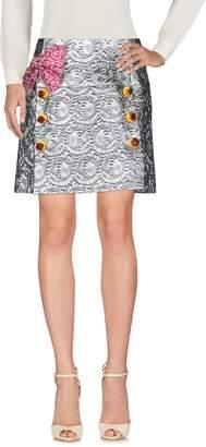Dolce & Gabbana Knee length skirts - Item 35372290WH