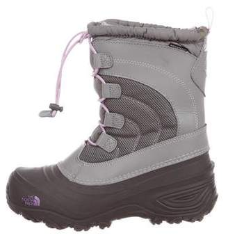 The North Face Mid-Calf Snow Boots