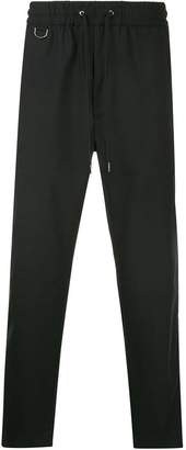 Roar elasticated waist track pants