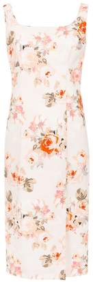DAY Birger et Mikkelsen Reinaldo Lourenço slim fit floral dress