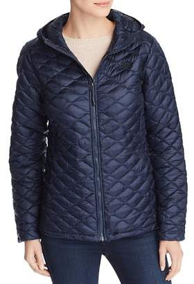 The North Face ThermoballTM Hooded Short Jacket