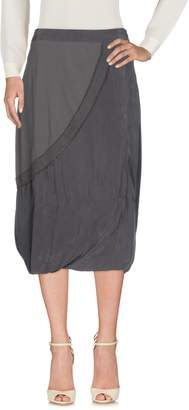 Crea Concept 3/4 length skirts - Item 35371592EJ