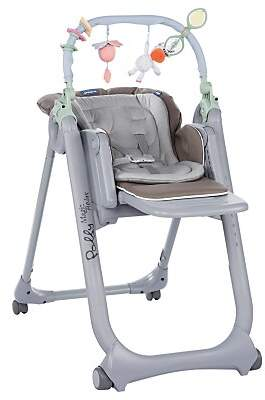 Chicco Polly Magic Relax Highchair, Legend
