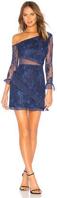 Lovers + Friends Oriana Mini Dress