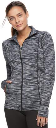 Tek Gear Women's Performance Full-Zip Jacket