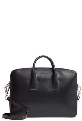 Lodis Audrey Under Lock & Key - Cadee RFID Convertible Laptop Crossbody Bag