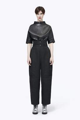 Marc Jacobs Tapered Denim Pant