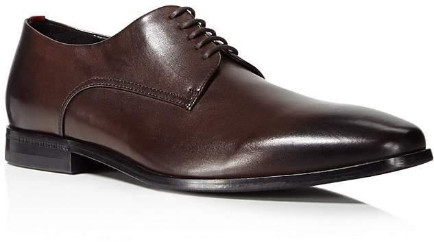 Hugo BossHugo Boss Highline Derby Dress Shoes - 100% Exclusive