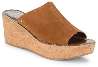 40e1b5dc1d8dd Sam Edelman Slide Sandals For Women - ShopStyle UK