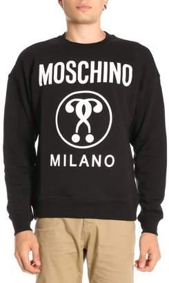 Moschino Sweatshirt Sweater Men