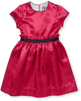 Busy Bees Florence Waist Dress